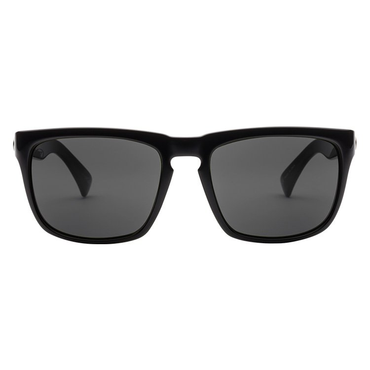 Electric KNOXVILLE Gloss Black / OHM Grey Polarized