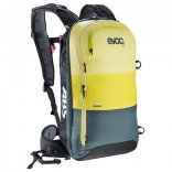Evoc ZIP-ON ABS DRIFT 10L Yellow/Sulphur/Slate