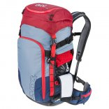 Evoc PATROL TEAM 32 Liter Navy/Stone/Red