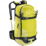 Evoc FREERIDE GUIDE TEAM 30 Liter Sulphur