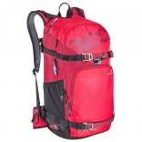 Evoc LINE TEAM 28 Liter Red/Ruby