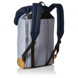 Billabong TRACK PACK 20 Liter Grey Heather