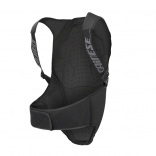Dainese BACK PROTECTOR SOFT FLEX Black Flash Green