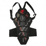 Dainese BACK PROTECTOR SOFT Nero