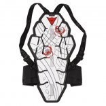 Dainese BACK PROTECTOR SOFT LADY Nero