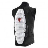 Dainese ACTION VEST PRO White