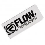 Flow SMALL BOARD BLADE Clear