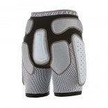 Dainese ACTION SHORT Bianco/Nero