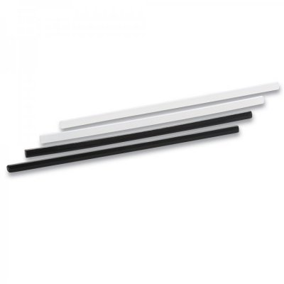 Dakine PTEX STICKS Black/Clear