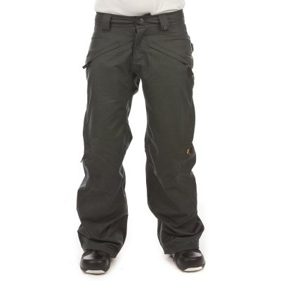 Vans AVA INSULATED PANT Forbidden City Grey