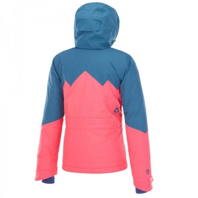 Picture WEEKEND JACKET Coral L