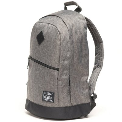 Element CAMDEN BACKPACK 21 Liter Charcoal Herringbone