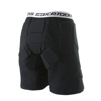 Icetools UNDERPANT MEN Black L