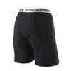 Icetools UNDERPANT MEN Black XL