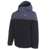 Volcom CAPTAIN INSULATED JACKET Black