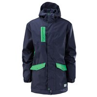 Westbeach EMMET JACKET In the Navy