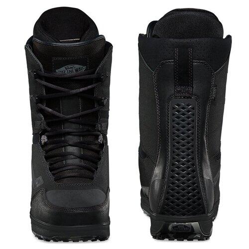 35b131ac559ab8 Vans SEQUAL Black Marble - Powderforce.com Boardshop