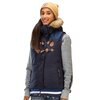 Picture HOLY 2 VEST Dark Blue L