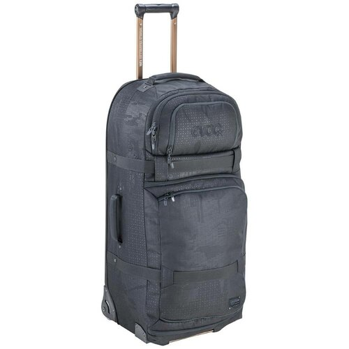 Evoc WORLD TRAVELLER 125 Liter Black