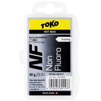 Toko NF HOT WAX Black 40g