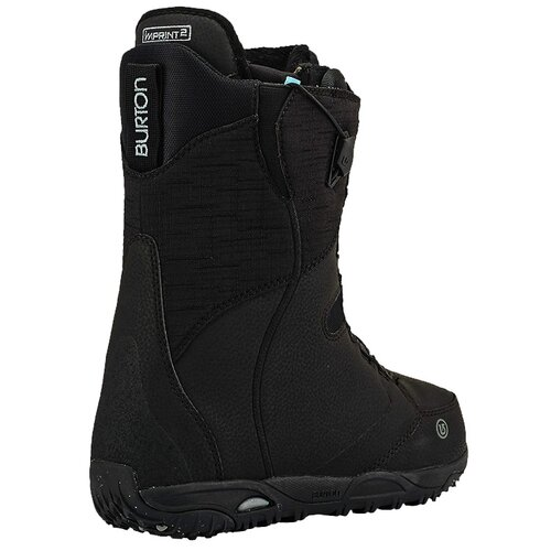 Burton EMERALD Black US 7,5