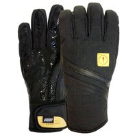 Pow ZERO 2 GLOVE Black