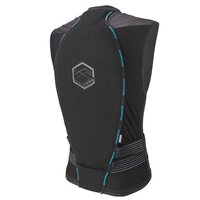 Icetools S-LITE MEN Black/Blue
