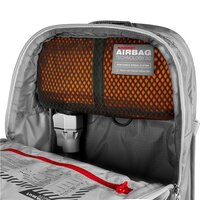 Mammut RAS REMOVABLE AIRBAG 3.0 Orange