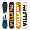 Salomon THE VILLAIN 155 cm/Wide