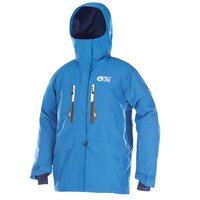 Picture LEGENDER JACKET Picture Blue