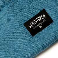 hä? ADVENTURER BEANIE Emerald