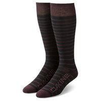 Dakine WOMEN`S THINLINE SOCK Black