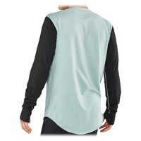 Dakine KICKBACK LIGHTWEIGHT TOP Coastal/Black