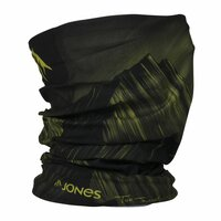 Jones HAKUBA NECKWARMER Black