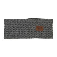 hä? RAMBLER HEADBAND Grey