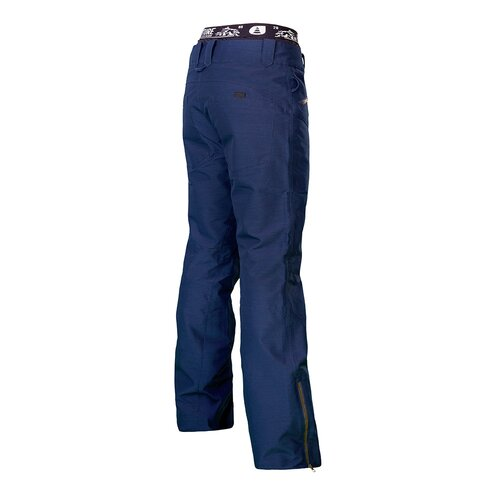 Picture APPLY PANT Dark Blue M
