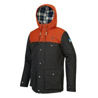 Picture JACK JACKET Black