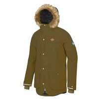 Picture KODIAK JACKET Kaki