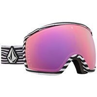 Electric EGG Volcom / Brose/Pink Chrome + Lens