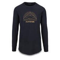 Dakine KICKBACK LIGHTWEIGHT TOP Night Sky