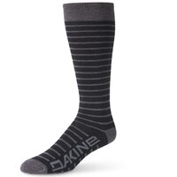 Dakine WOMEN`S THINLINE SOCK Black/Charcoal
