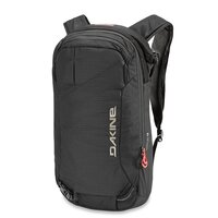 Dakine POACHER RAS 18 Liter Black