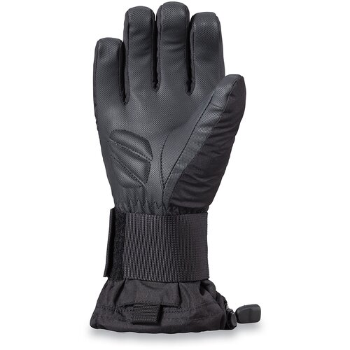 Dakine WRISTGUARD JR. GLOVE Black