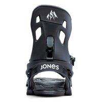 Jones MERCURY Black
