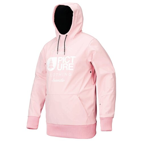 Picture PARKER JACKET Pink XS