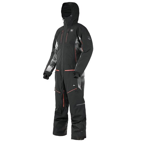 Picture XPLORE SUIT Black