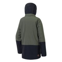 Picture PARAGON JACKET Dark Army Green