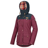 Picture KATE JACKET Burgundy