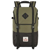 Picture SOAVY 20 Liter Dark Army Green