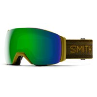 Smith I/O MAG XL Mystic Green / ChromaPop Sun Green...